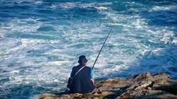 Pescador Cantabrico