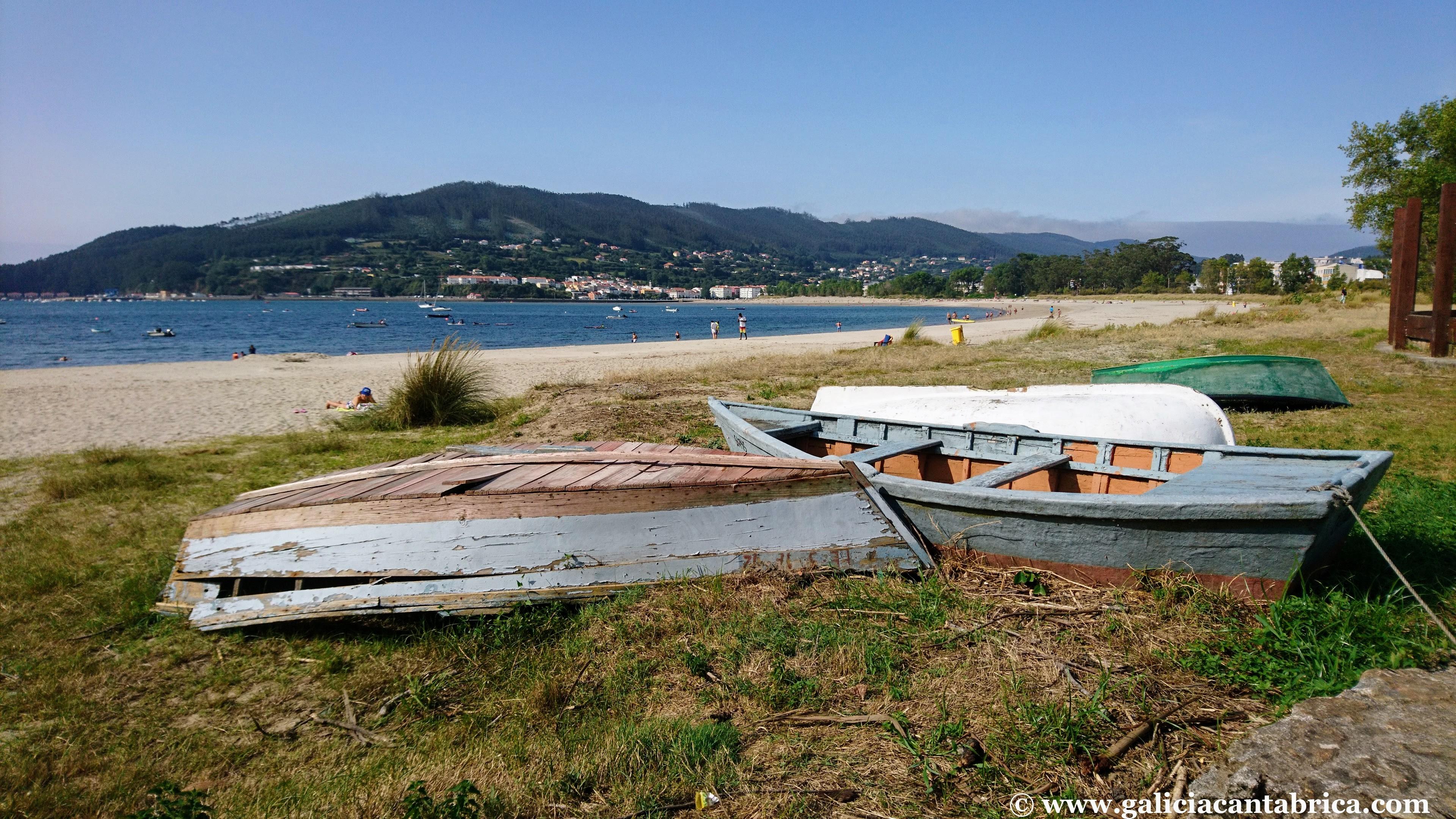 Playa de Santo Isidro