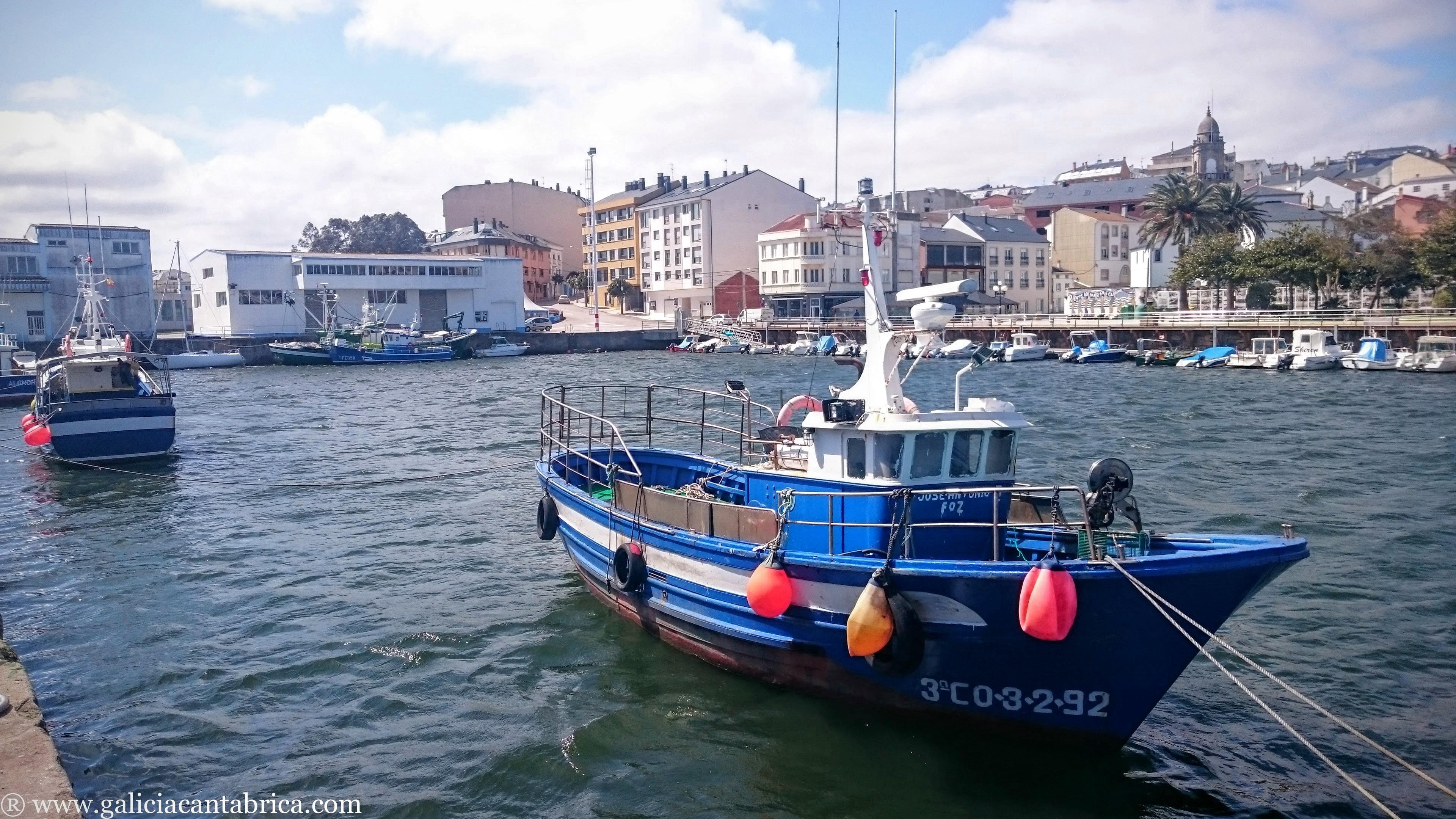 Foz Galicia turismo (22)