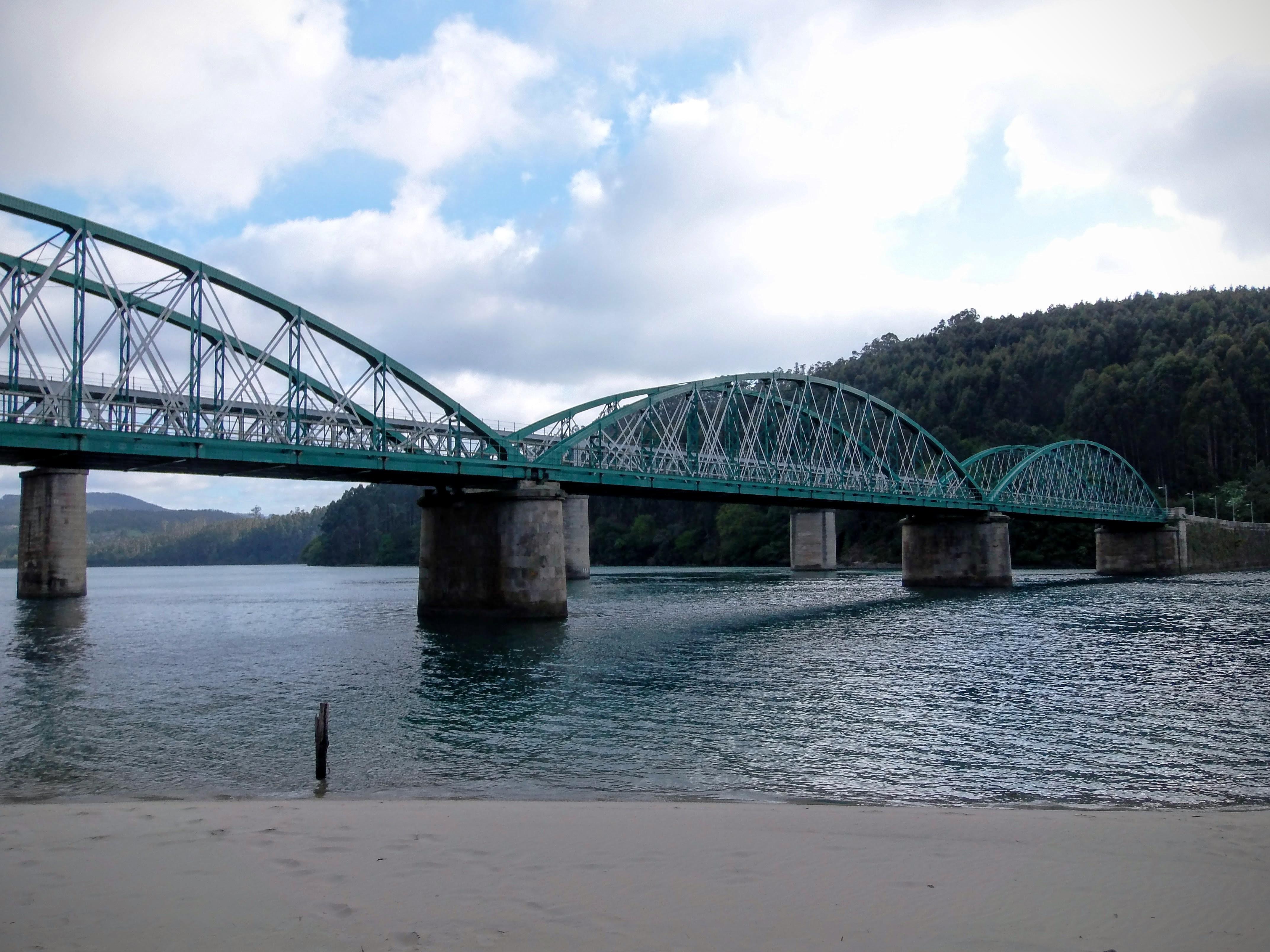 Vicedo Puente de Hierro