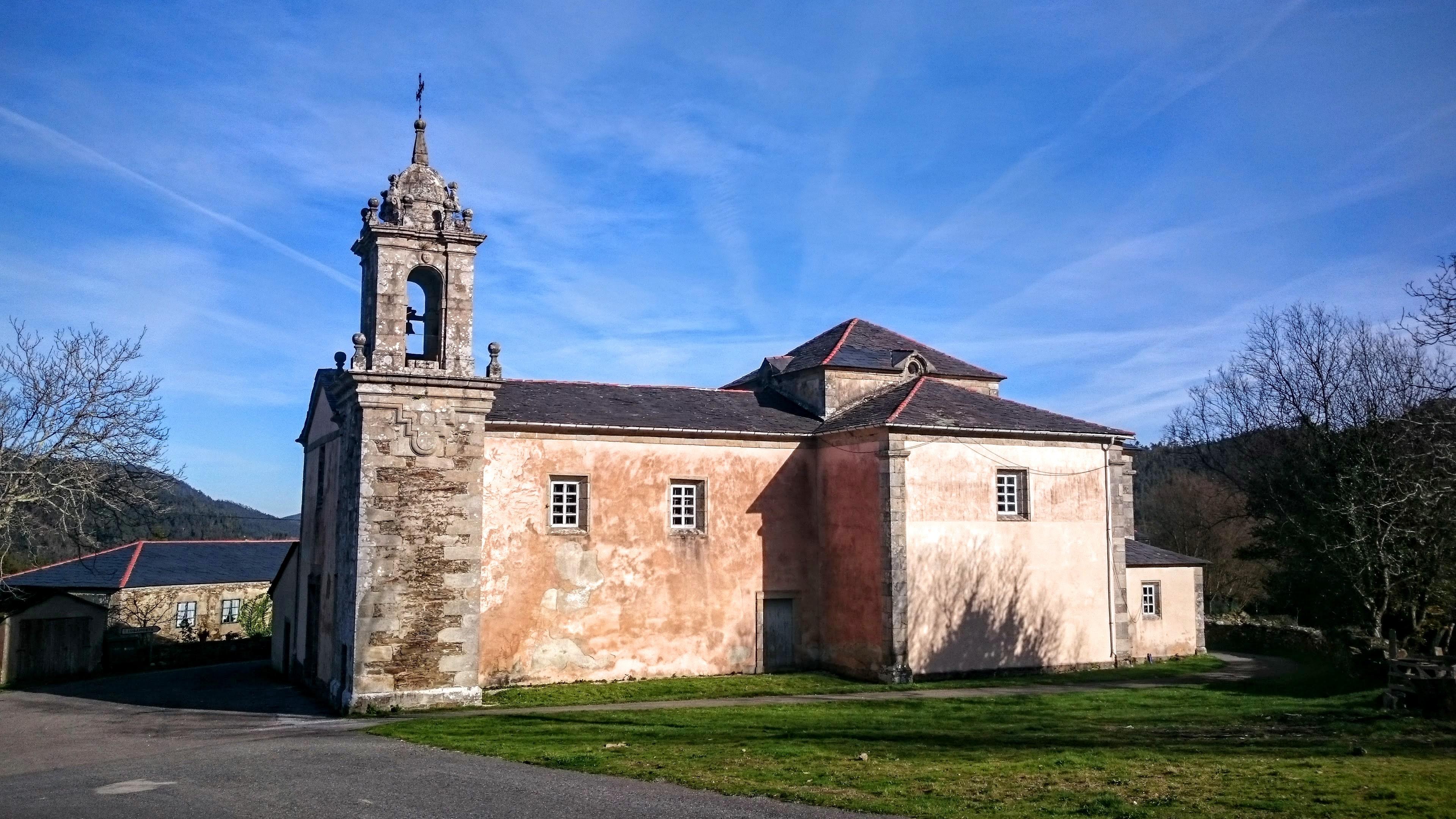 Ourol Iglesia