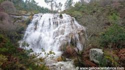 Cascada río Guilán