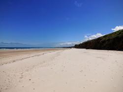 Barreiros playa