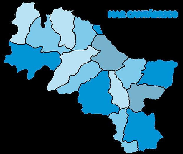 mapa mariña lucense