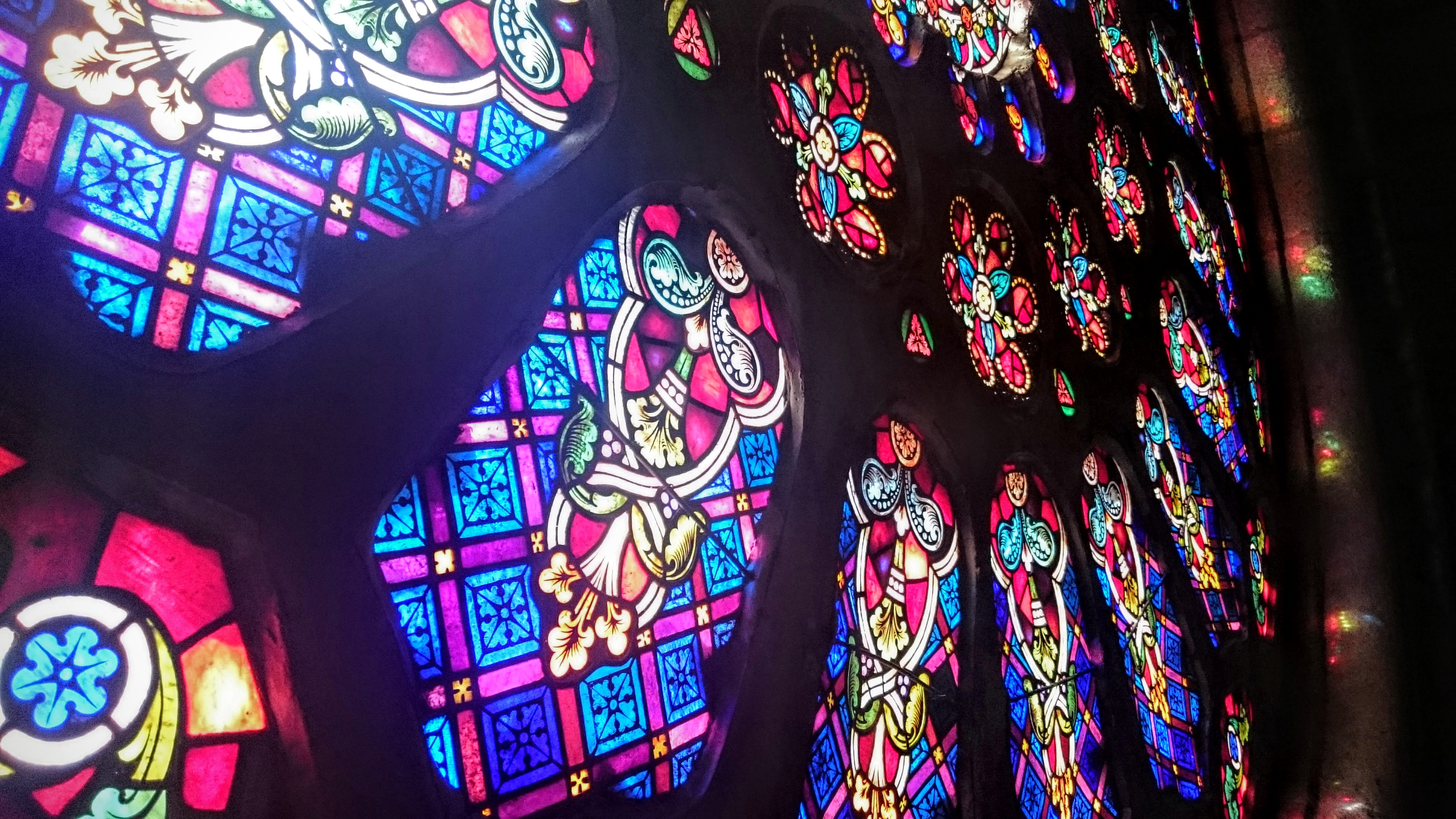 Mondoñedo Roseton Catedral