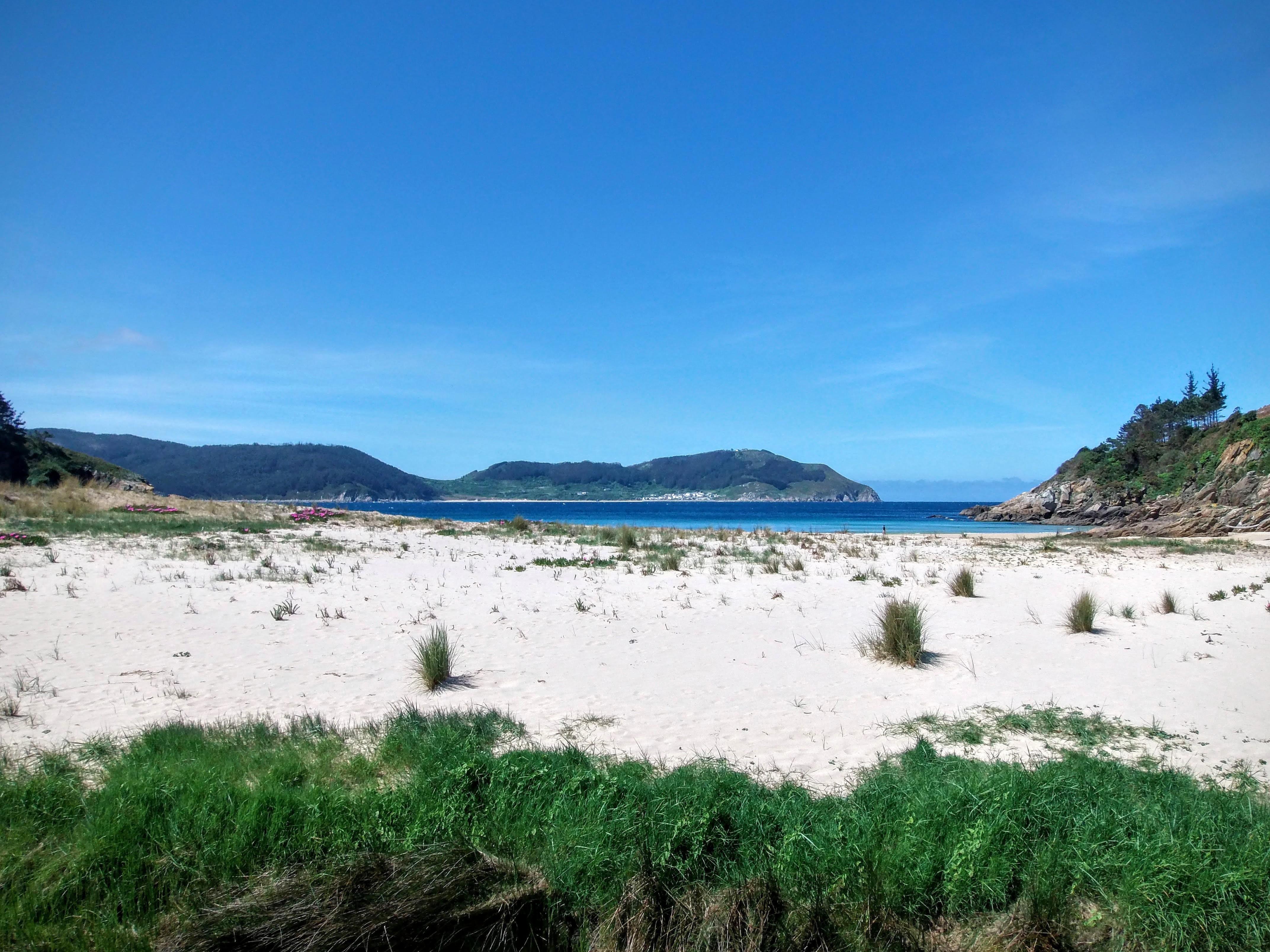 Vicedo Playa de Xilloi