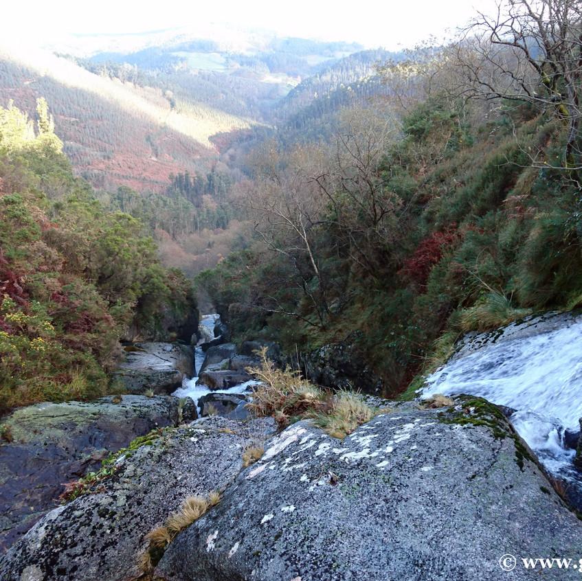 Cascada de Escouridal Alfoz Galicia Cantabrica (17)