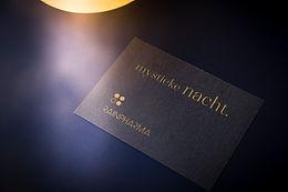 Cadeau's Mystieke Nacht