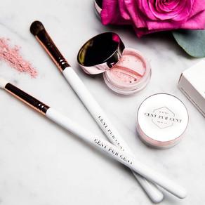 Het belang van de juiste make-up borstel