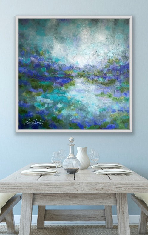 Dreaming of Provence - SOLD