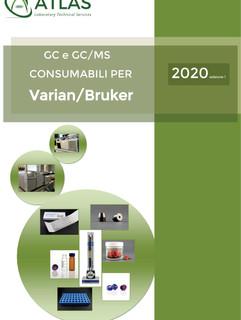 Consumabili per Varian/Bruker/Scion 2020 e1