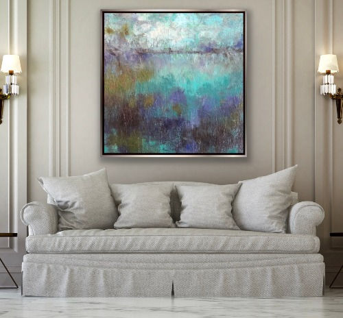 Beyond the Surface - SOLD