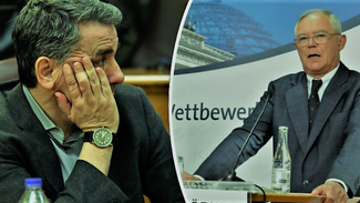 """Ο Τσακαλώτος, η """"γερμανική Ευρώπη"""" και ο κυνισμός του χερ Μπέρνερ"""