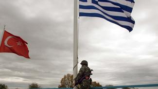 Η Αθήνα απαντά στην Άγκυρα για τυχόν «θερμό» επεισόδιο: «Δεν φοβόμαστε - Είμαστε προετοιμασμένοι γι