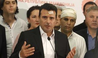 Ο Ζόραν Ζάεφ παραδέχτηκε ότι οι Σκοπιανοί δεν είναι αρχαίοι Μακεδόνες