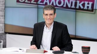 Υποψήφιος περιφερειάρχης ΣΥΡΙΖΑ: Δεν θέλω να μεγαλώσει ο γιος μου στην Ελλάδα με όλο αυτό το φασιστα