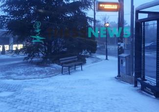 Καιρός – Ωκεανίς: «Χτυπά» με χιόνια στον… Λευκό Πύργο και την επαρχία!