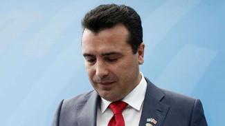 Ζάεφ: Σίγουρος ότι η Ελλάδα θα επικυρώσει τη συμφωνία