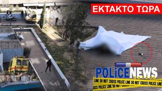 EKTAKTO: Πυροβολισμοί στη Βαρβάκειο πριν λίγο – Νεκρός ο δράστης, ένας τραυματίας Αστυνομικός