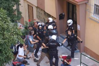 Αίσχος! Ο ΕΦΚΑ κατάσχει δυαράκι 62χρονης κοπτοραπτούς 64τ.μ στον Εύοσμο Θεσσαλονίκης