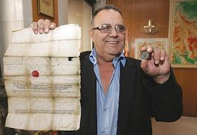 Απίθανος Βούλγαρος καθηγητής:«Κανένας κόπανος μετά απο 2.400 χρόνια δεν μπορεί να αλλάξει την ελληνι