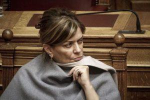 Δεν παραιτείται η Ράνια Αντωνοπούλου: Κρίνετέ με για το έργο μου –Επιστρέφω τα χρήματα από το επίδομ