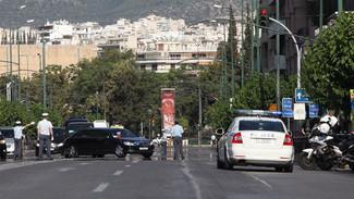 «Φρούριο» η Αθήνα λόγω της επίσκεψης Μακρόν – Ποιοι δρόμοι κλείνουν
