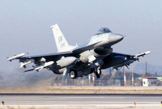 Πώς τα F-16 θα αναβαθμιστούν σε «οχιές» – Υπεροχή στο Αιγαίο έναντι των τουρκικών F-35