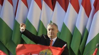 Θρίαμβος στην Ουγγαρία για τον Βίκτορ Όρμπαν που δεν θέλει τους μουσουλμάνους