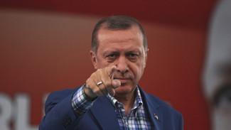 """Για επιστράτευση προετοιμάζει τους Τούρκους ο Ερντογάν: """"Θα έχουμε ένα θερμό καλοκαίρι"""""""