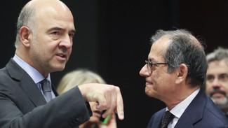 Έρχεται κόκκινη κάρτα στον προϋπολογισμό της Ιταλίας από την Κομισιόν: Επόμενο βήμα οι κυρώσεις