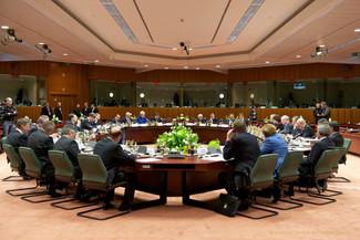 Η τερατώδης απόφαση του Eurogroup που βάζει στο γύψο την Ελλάδα μέχρι το 2060