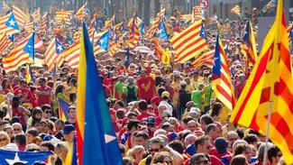 Έτοιμη να ανεξαρτητοποιηθεί πλήρως τη Δευτέρα η Καταλονία!