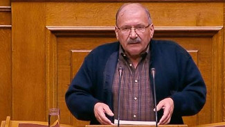 Πηγή: Βουλευτής του ΣΥΡΙΖΑ: «Συμμετείχα και εγώ σε εκπαιδευτικά ταξίδια που διοργάνωνε η Novartis»