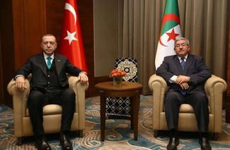 """""""Κύριε Ερντογάν είστε ανεπιθύμητος στη χώρα μας""""! Κάποιοι τολμούν να του το πουν"""
