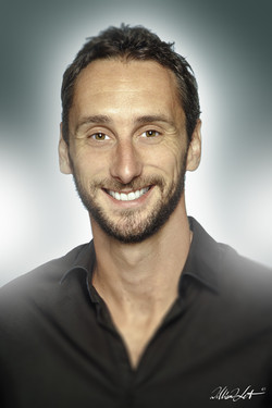 portrait Arnaud Cosson