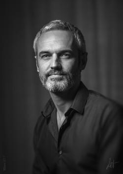 Olivier Bal Romancier
