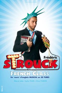 Frédéric STROUCK