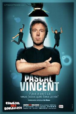 Pascal VINCENT