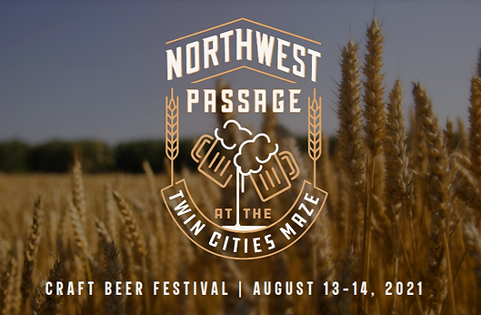 PRESALE - Northwest Passage Festival