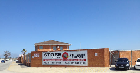 Self Storage Port Elizabeth: Storage Unit Facility