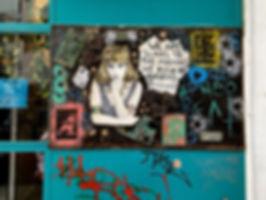 street art technology