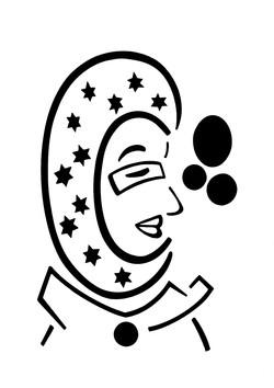 The Letter C (Astronaut)