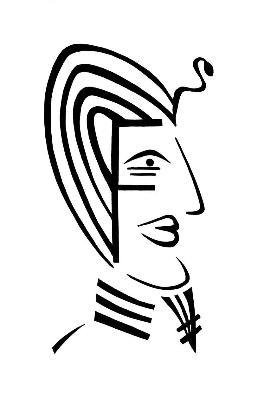 The Letter F (Pharaoh)