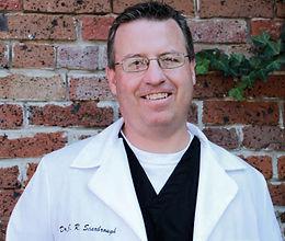 Dr. Joseph Scarbrough