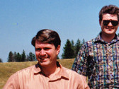 Curtis Taylor and Stan Zenk