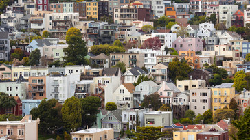 Conflicting Housing Market News