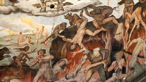 Does hell exist as a punishment for sins?