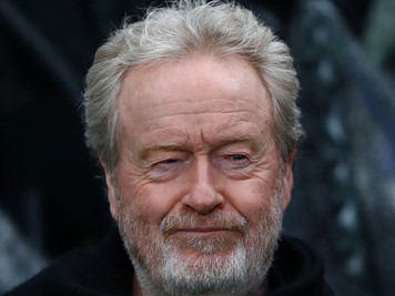 Ridley Scott Signs a Movie Deal with Betty J. Eadie