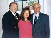 Meeting Buzz Aldrin